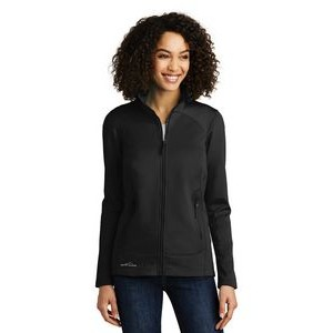Eddie Bauer® Ladies' Highpoint Fleece Jacket