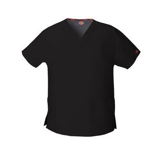 Dickies® Women's EDS Signature V-Neck Top